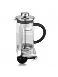 Cookplus Coffee Bean French Metalik Press 350 Ml Karaca