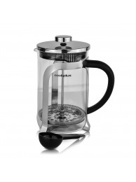 Cookplus Coffee Bean French Metalik Press 800 Ml Karaca